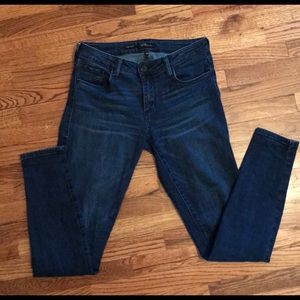 STS Blue Piper Skinny Jeans